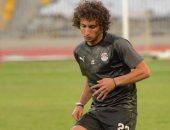 ماذا قال لاعبو المنتخب عن أزمة عمرو وردة؟
