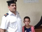 إعادة طفل مفقود لأسرته ومبالغ مالية لصاحبتها بمحطات المترو