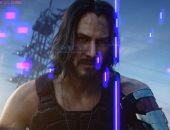 مفاجأة من العيار الثقيل.. كيانو ريفز ينضم للعبة Cyberpunk 2077