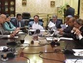 لجنة القوي العاملة بالبرلمان توافق على قانون علاوة الموظفين من حيث المبدأ
