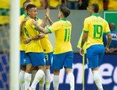 مواجهة مرتقبة بين البرازيل والأرجنتين في قبل نهائي كوبا أمريكا