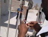 صور.. غلق 4 مصانع رخام بشق الثعبان وقطع المرافق عنها لعدم سدادهم مستحقات الدولة