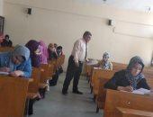 حالات إغماء وتشنج عصبي للطلاب فى امتحان الفيزياء بعدد من المحافظات