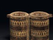 للبيع فى لندن.. قطعة أثرية تخص أمنحتب الثالث والملكة تاى.. اعرف ثمنها