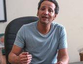 قبل ساعات من انطلاقه.. كل ما تريد معرفته عن بينالى القاهرة للفنون بعد توقف 8 سنوات.. لأول مرة ثلاثة مواقع فنية كبرى تستضيف الحدث.. اختيار الفنان الفرنسى جيرار جاروست ضيف شرف.. و80 فنانا يوجهون أعمالهم نحو الشرق