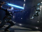 """قبل وصولها لمنصات الألعاب.. تعرف على التحديثات التى طرأت على """"حرب النجوم"""""""