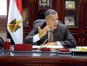 هانى عبدالجابر :الحكومة دعمت محافظة بنى سويف بـ17 مليون جنيه