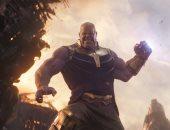 """بعد Avengers Endgame .. طفولة """"ثانوس"""" تلوح فى أذهان مارفل لفيلم جديد"""