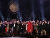 """حفل توزيع جوائز تونى المسرحية وإلين ماى ومسرحية """"هيدستون"""" من أوائل الفائزين"""