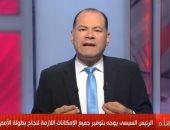 """نشأت الديهى عن مهاجمة قناة الجزيرة لفيلم """"الممر"""": """"ده قصر ديل"""""""