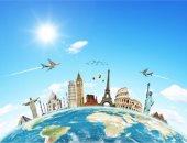"""""""السياحة العالمية"""" تكشف سيناريوهات عودة حركة السفر والخسائر المتوقعة"""