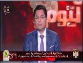 صور.. مياه البحر الأحمر تنتهى من صيانة خط 300 بمدينة الغردقة