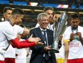 مدرب البرتغال: نحن أسرة لا يمكن تفكيكها