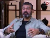 """فيديو.. ياسر جلال لـ""""كل يوم"""": الدراما فى الأصل طقس دينى"""