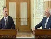 وزير الخارجية الإيرانى: مستعدون للتعاون من أجل الحفاظ على الاتفاق النووى