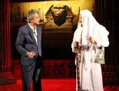 استمرار موسم العيد المسرحي بـ 10 مسرحيات تعرض بمسارح الدولة