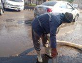 """القابضة للمياه تستجيب لشكاوى """"صحافة المواطن"""" بالإسكندرية والقاهرة"""