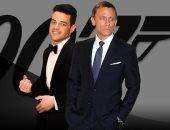 أول بوستر لفيلم Bond 25 الجديد .. ودانيال كريج فى كامل أناقته