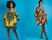 من الكارديجان للمشجر  ..كيف أثرت أفريقيا على خطوط الموضة العالمية