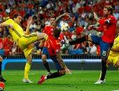 التشكيل الرسمى لمباراة جزر فاروه ضد إسبانيا فى تصفيات يورو 2020