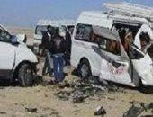 مطالب بتطوير طريق أسوان_ الأقصر الصحراوي للحد من الحوادث عليه