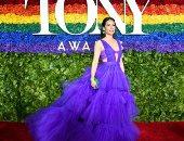 نجمات هوليود يتألقن بأحدث التصميمات بحفل Tony Awards لعام 2019