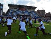 ثنائى مصرى يعاون أمونيكى فى منتخب تنزانيا قبل كأس الأمم الأفريقية
