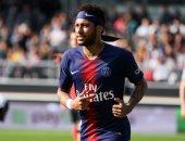 نيمار يستعد لأول ظهور فى الموسم مع باريس سان جيرمان ضد ستراسبورج