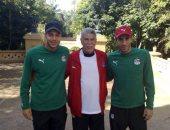 أحمد سمير فرج يستعيد ذكريات التألق مع المعلم وأبو تريكة