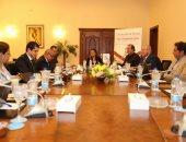 """""""صندوق تحيا مصر"""" يعلن غدًا الانتهاء من تطوير 42 قرية بالمحافظات"""