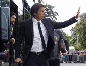 كونتى يتحدى يوفنتوس فى إيطاليا الموسم المقبل