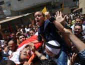 الخارجية الفلسطينية تدين جرائم الاحتلال الإسرائيلى ضد المشاركين بمسيرات العودة فى غزة