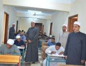 دورة لخريجي مراكز الثقافة الإسلامية بالأوقاف للعمل خطباء بالمساجد