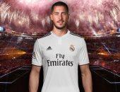 جوارديولا يشيد بإدارة ريال مدريد بعد إتمام صفقة هازارد