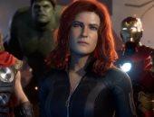 كيف يبدو الأبطال الخارقون فى لعبة Marvel's Avengers.. فيديو