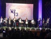 بينالى القاهرة الدولى للفنون يعلن الفائزين بجوائزه الـ5 بقيمة مليون جنيه