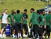 أمم أفريقيا 2019.. جنوب أفريقيا يواجه موريتانيا فى البروفة الأخيرة