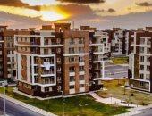 جهاز دمياط الجديدة: 194 عمارة سكنية باجمالى 4656 وحدة سكنية جاهزة للتسليم