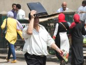 الأرصاد: نسب الرطوبة بالجو تتجاوز الـ70% بالقاهرة و80% بالسواحل الشمالية