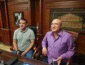 المصرى يعلن إقامة الجمعية العمومية العادية 30 نوفمبر