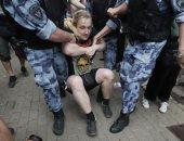 الكرملين: الاحتجاجات فى موسكو لم تسبب أزمة سياسية