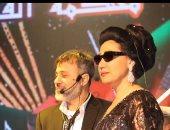 """إيهاب فهمى يعرض مسرحية """"سيرة الحب"""" للجمهور السكندرى أول يوليو"""