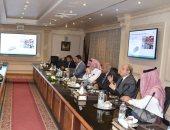 """""""العربية للتصنيع"""" تبحث التعاون مع شركة عالمية فى مجال أسطوانات غاز السيارات"""