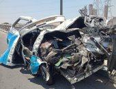 مصرع 3 أشخاص وإصابة آخرين فى حادث سير شرقى الهند