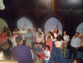 انطلاق البرنامج الصيفى فى متحف الطفل.. صور
