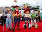 فيلم Toy Story 4 يحصد تقييمات 100% قبل عرضه رسمياً