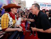 عرض فيلم Toy Story 4 بدور السينما السعودية قبل الولايات المتحدة الأمريكية