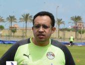 أبو العلا وبدر فى اتحاد الكرة للاجتماع بالبدرى للانضمام لمنتخب مصر