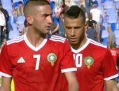 المغرب تخسر أمام جامبيا وديا استعدادا لأمم أفريقيا بمشاركة بوطيب.. فيديو
