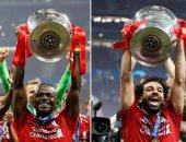سوبر كورة.. صلاح يتربع على عرش أفريقيا وثنائى ليفربول يتفوقان على نجوم القارة